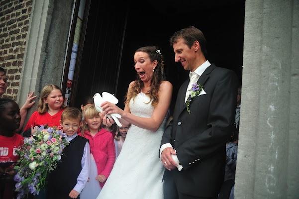 Hochzeitsfotograf Dirk Goldbach (goldbach). Foto vom 25.02.2014