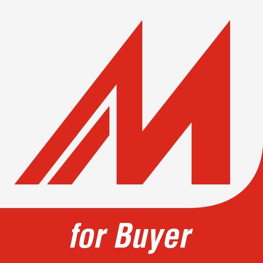 Made-in-China.com - App B2B pour l'Acheteur Icon