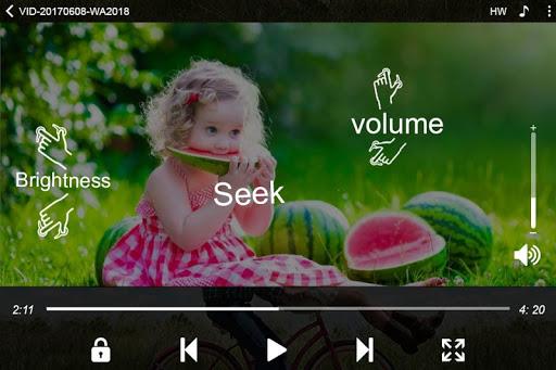 HD MX Player 1.2 screenshots 5