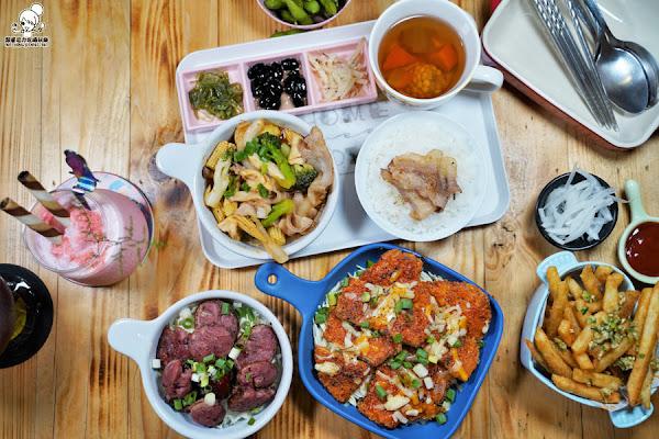 聚餐約會之秘密基地,超萌可愛玩偶作陪、慵懶放鬆空間,上海工廠是No.26 Factory 屏東聚餐、美食