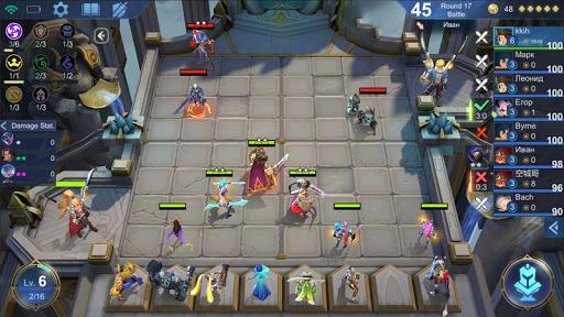 Magic Chess screenshot 6