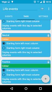 T-Plot Timeline Maker - náhled