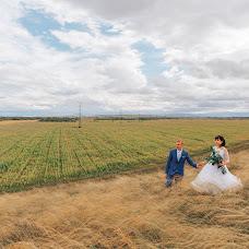 Wedding photographer Kirill Zabolotnikov (Zabolotnikov). Photo of 16.03.2018