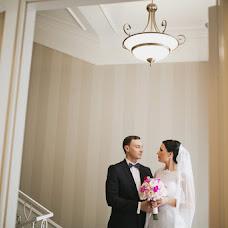 Wedding photographer Anna Popurey (Prostynyuk). Photo of 28.08.2014