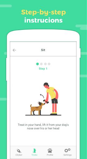 Dogo - Your Dog's Favourite Training App 1.1.5 screenshots 3