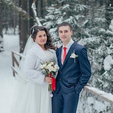 Wedding photographer Aleksey Laptev (alaptevnt). Photo of 05.05.2017