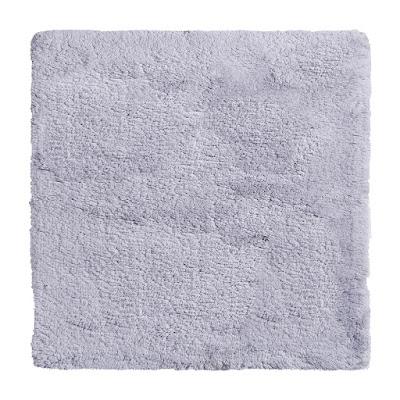 Коврик для ванной Ridder Sheldon серый 60х60 см