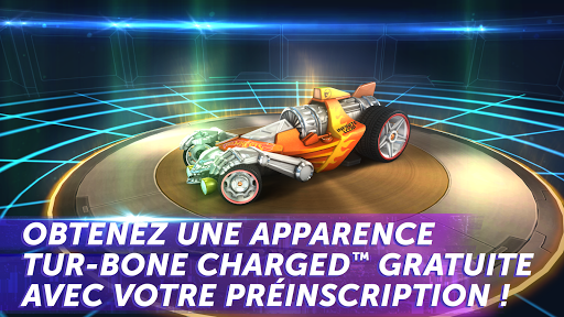 Hot Wheels Infinite Loop  captures d'écran 1