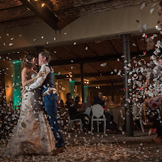 Wedding photographer Patrick Iven (PatrickIven). Photo of 08.09.2017