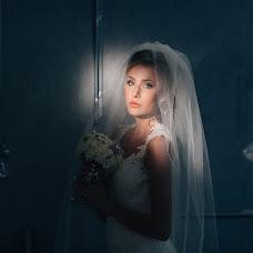 Wedding photographer Zarina Sokur (ZarinaUra). Photo of 26.05.2017