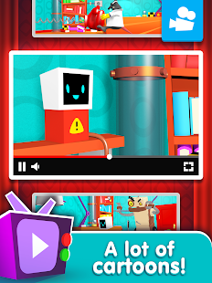 Heart Box - physics puzzle game- screenshot thumbnail