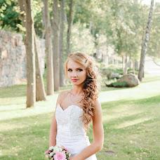 Wedding photographer Aleksandr Slobodyan (MEGAS). Photo of 29.04.2016