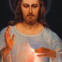 Divine Mercy icon