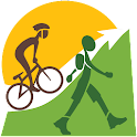 ViewRanger GPS - Trails & Maps icon