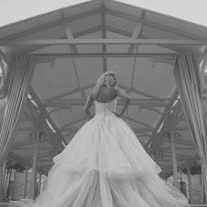 Wedding photographer Lóránt Kiss (lorantkiss). Photo of 07.11.2017