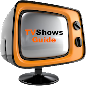 TV Shows Guide Free