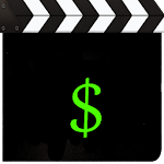 Film Production Budget Icon
