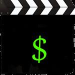 Film Production Budget Icon