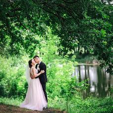 Wedding photographer Yuliya Pandina (Pandina). Photo of 13.06.2018