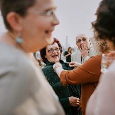 結婚式の写真家Pavel Voroncov (Vorontsov)。19.12.2017の写真