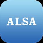 ALSA: buy your bus tickets Icon