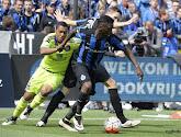 Le onze type des joueurs de Bruges et Anderlecht mélangés