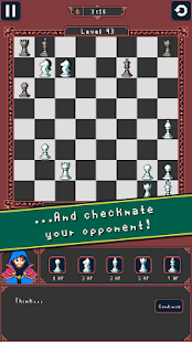 Moveless Chess- screenshot thumbnail