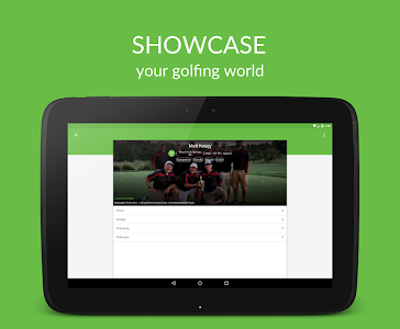 GolfMatch screenshot 9