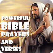 Powerful Bible Prayers - Holy Bible Offline