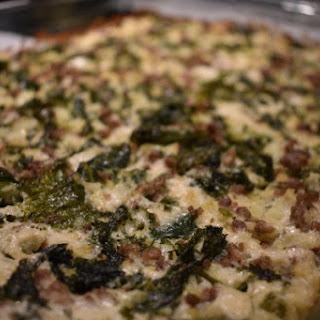 Creamy Beef & Cauli Rice Casserole Recipe