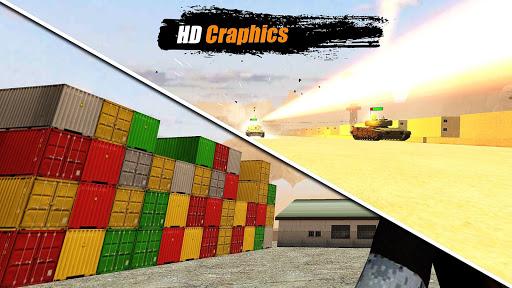 Code Triche Survival Shooter : First Person Shooter Games 2020 APK MOD screenshots 1