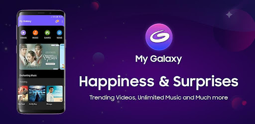 My Galaxy – Apps on Google Play