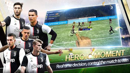 Ultimate Football Club 1.0.1651 screenshots 2