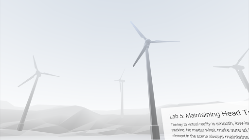 Cardboard Design Lab screenshot