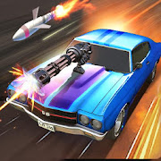 Death Race Road Battle
