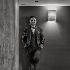 Wedding photographer Denis Grudet (alba-photographi). Photo of 05.04.2019