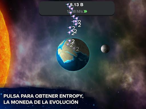 Celular a la singularidad: Evolución nunca termina screenshot 10