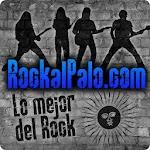 Rock Free Icon