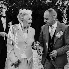 Wedding photographer Poptelecan Ionut (poptelecanionut). Photo of 05.11.2018