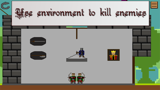 Pixel Assassin- screenshot thumbnail