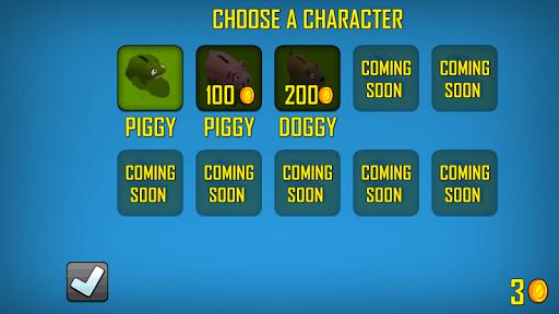 玩動作App|Crossy 개구리免費|APP試玩