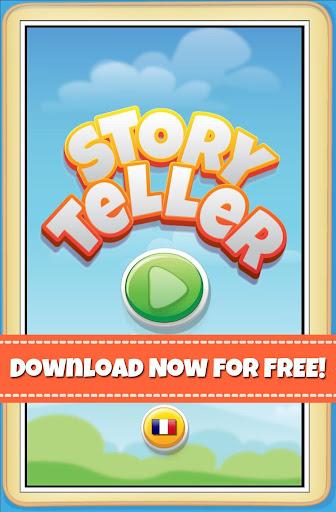 Learn English - Story Teller