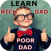 Learn Rich Dad Poor Dad