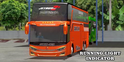 ES Bus Simulator ID Pariwisata  code Triche 1