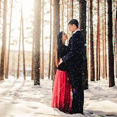 Wedding photographer Andrey Varsan (Varsan). Photo of 23.02.2016