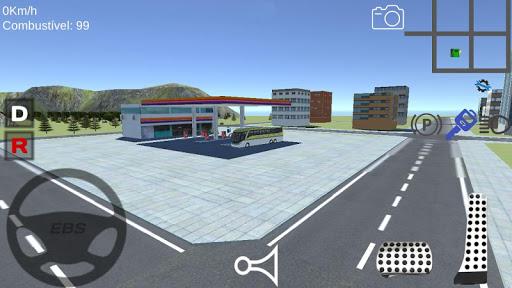 Elite Bus Simulator 1.7 screenshots 5