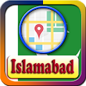 Islamabad City Maps And Direction icon