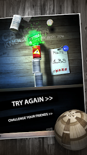 Can Knockdown 5