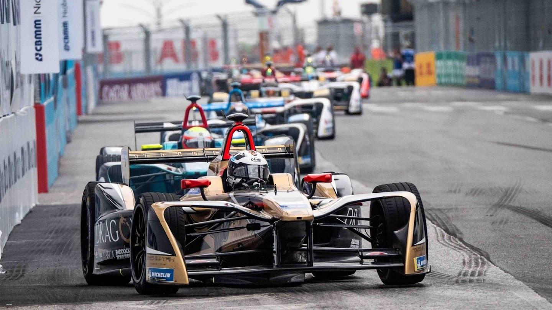 Watch FIA Formula E Championship Pre-Race live