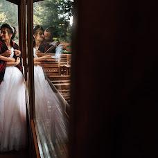 Wedding photographer Dmitriy Makarchenko (Makarchenko). Photo of 29.03.2018